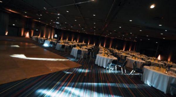 Diner de Gala AFPPE - Nice Acropolis - 400 Personnes