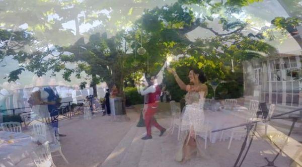 Mariage Pamela & Mathieu @Cap Brun (Toulon)