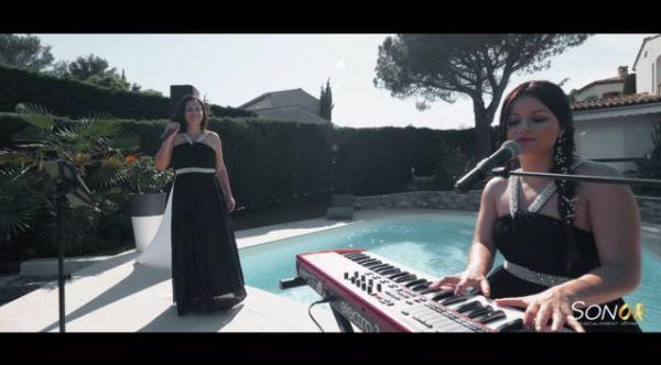 Clip Duo Soul - Atena & Perrine