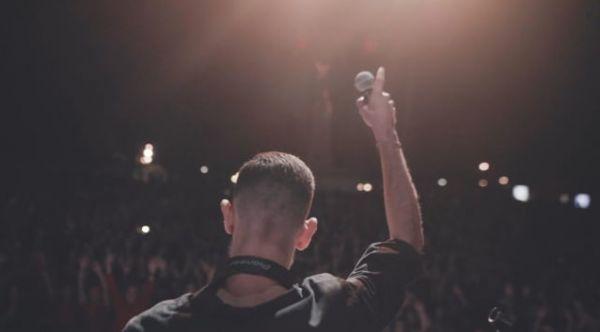 DJ Set - JAE 2018 - Théâtre de Verdure (Nice)