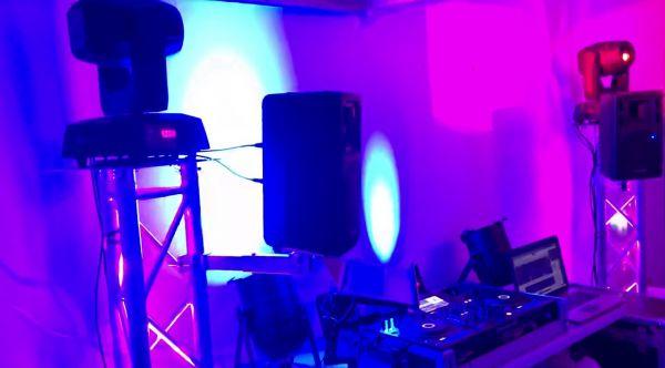 Showroom Décibels Music