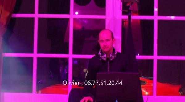 DJ animateur présentation de nightclubmobile