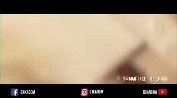 DJ KADOM - Mariage Tatiana & François @Manoir de L'Obelisque 25.05.2019