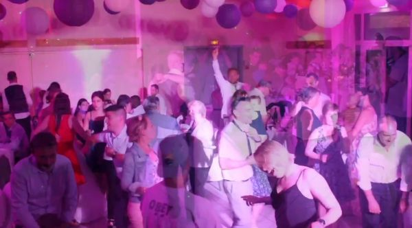 Music & Events -  DJ Mariage Salle de Boubiers dans l'Oise - DJ Oise 60