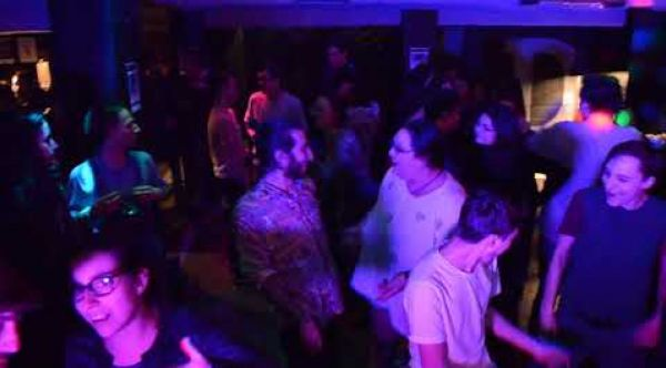 Dynamo Funky Night