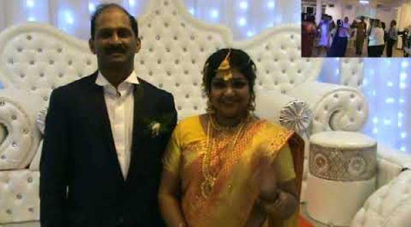 remerciement mariage Hindou