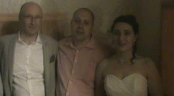 Remerciement des mariés Livre d'or en vidéo (djasanimation)