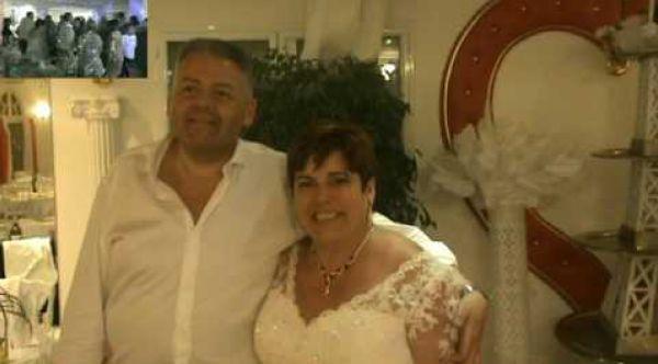 Remerciement de Virginie et Denis (mariage)