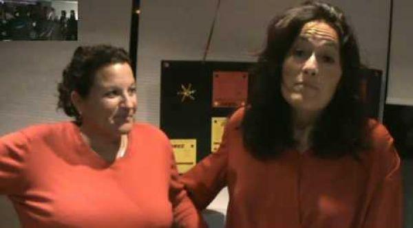 Remeciement livre d'or Mariage Mixte de Chistel et Sandrine