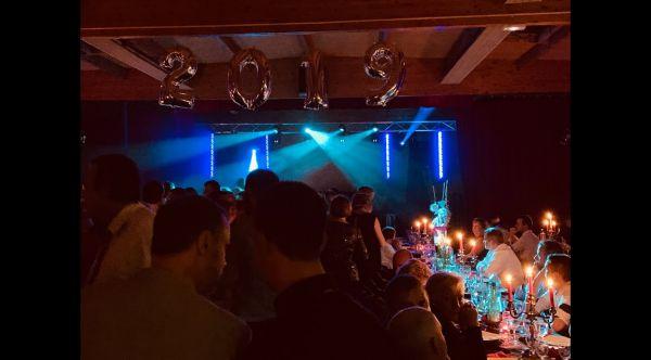 Reveillon ST Sylvestre 2018