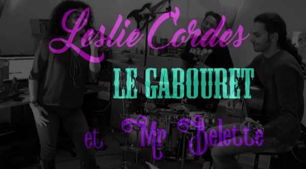 Leslie Cordes, le Gabouret et Mr Belette