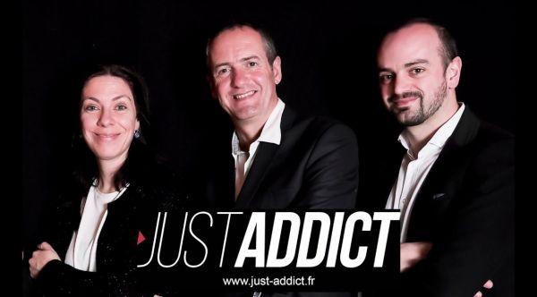 Just Addict