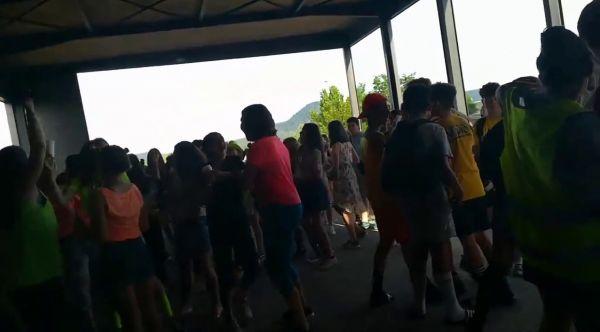 Animation, DJ fête de fin d'année établisement scolaire - CHABLAIS EVENEMENTIEL