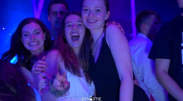Dijayzé L' Espace Club Rennes by OG-Prod Label Musique