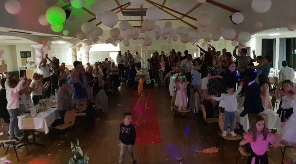 Mariage by DJ seb The Dance Floor