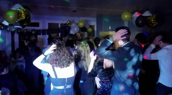 VIDEO SOIREES 2018-2019