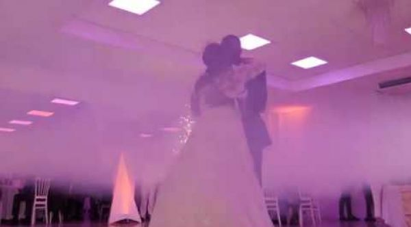 Makeda & Gildo Mariage du 29 12 2018