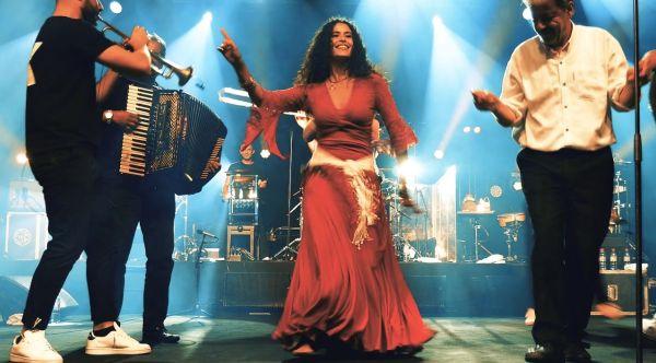 Haïdouti Orkestar - Gypsy turkish & Oriental Tour