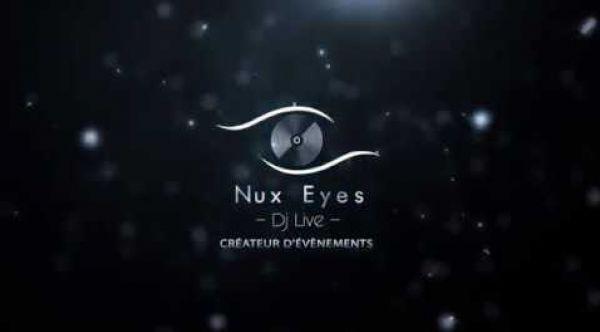 felicia nux eyes