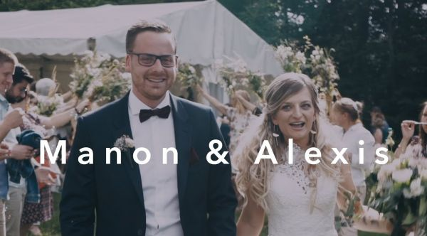 Mariage Manon et Alexis