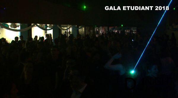 DJ Strasbourg - Soirée Gala ENGEES à Strasbourg - DJ Night Animation