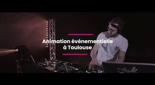 Kriis B Production - Animation événementielle à Toulouse (31)