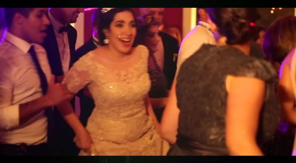 Génome Events (DJ Raykeez, mariage Pavillon des Etats Unis, 75008)