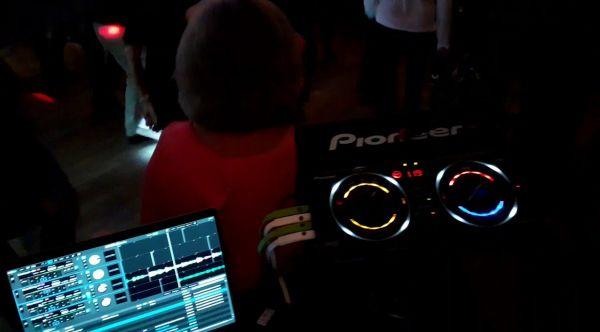 DJ Sen O Sen