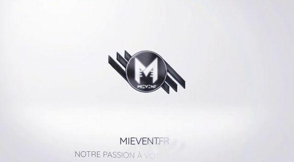 MIEVENT.FR - [DJ SONO] PROMO 2020