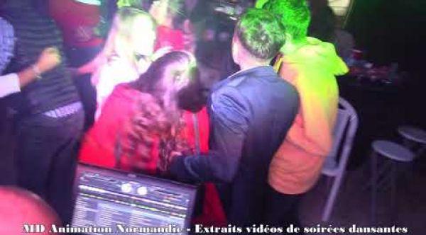 DJ Le Havre Rouen Caen - MD Animation Normandie - DJ Tomx-mariages-anniversaires-entreprises