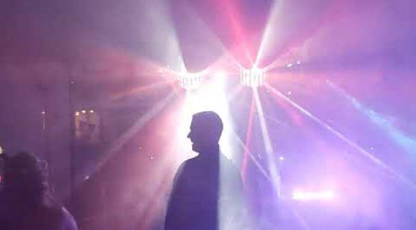 Pont lumière