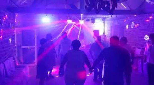 Seniors sur le dancefloor !
