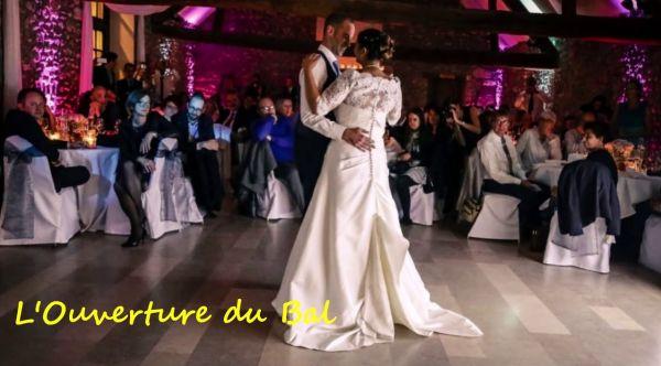 L'animation de votre mariage, de votre soirée entreprise, de toute réception avec Up! Evénements