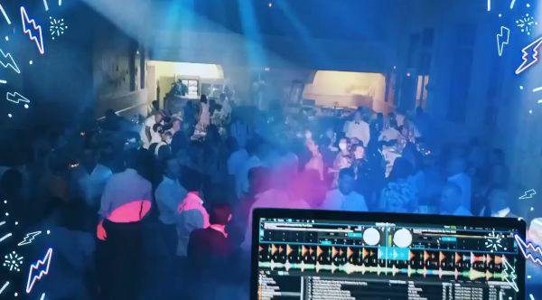 MIEVENT.FR - [DJ SONO] mariage septembre 2020