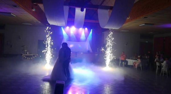 MIEVENT.FR - [DJ SONO] Mariage de Alicia & Christopher