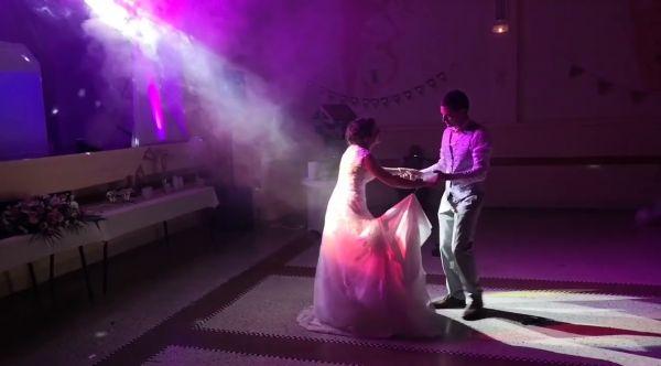 MIEVENT.FR - [DJ SONO] Mariage de Marine & Sullivan