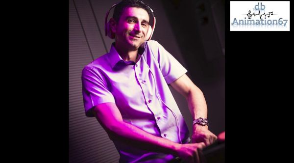 db-Animation67 en action ! Dj/Mariages