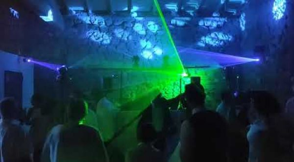 rendu lumières J EVENT 2021