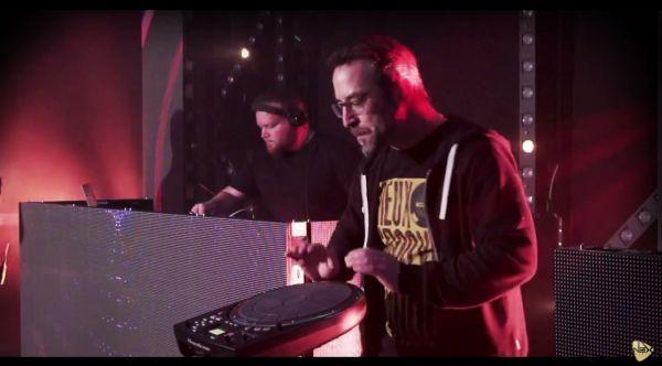 Nex Event - DJ Live
