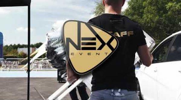 Nex Event - Créateur d'événements