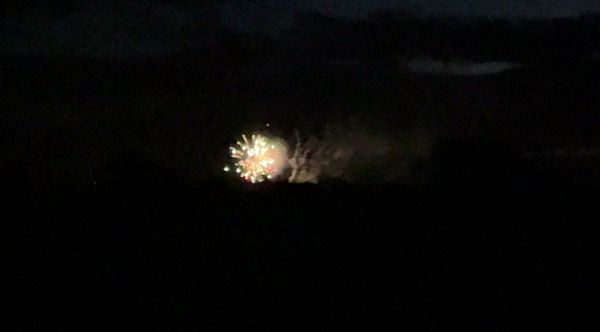 feu d'artifice arleuf