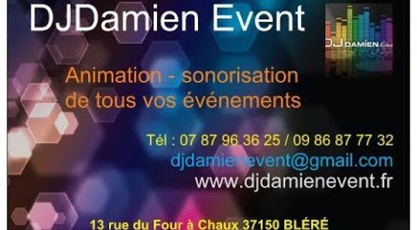 DJ Indre-et-Loire