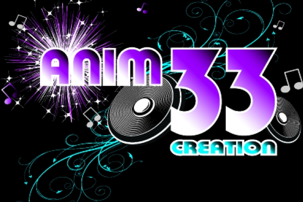Anim 33 Creation
