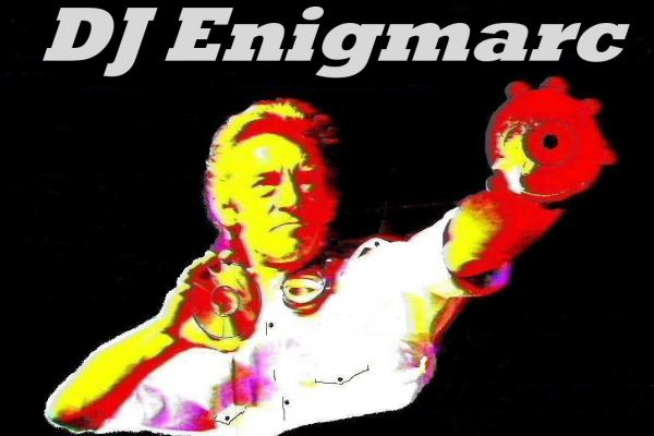 DJ Enigmarc