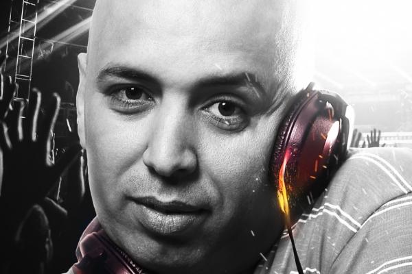 DJ Normix