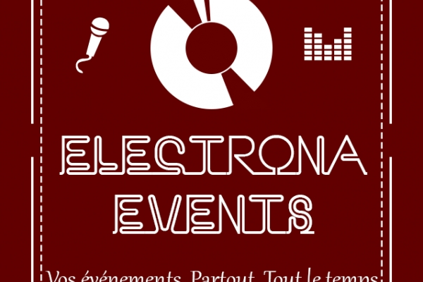 Electrona Events