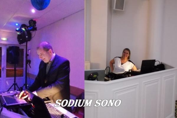 Sodium Sono