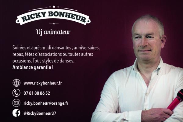 Ricky Bonheur