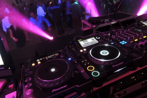 DJ Jerome Anim