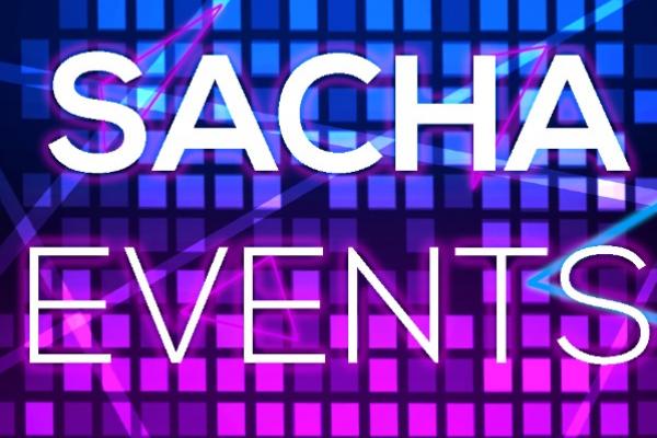 Sacha Events